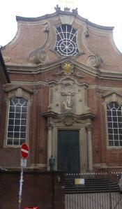 St.Joseph Kirche